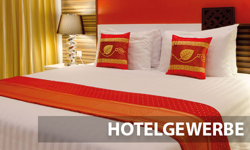 Tevan Hotelgewerbe