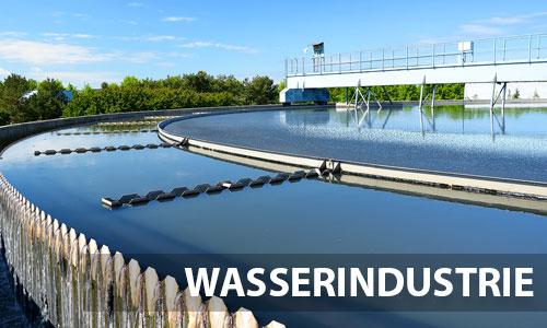Tevan Wasserindustrie